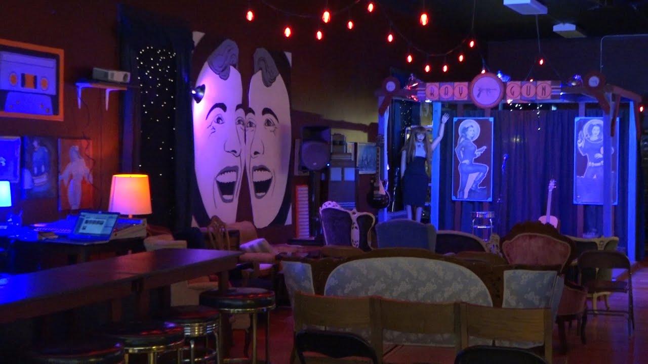 Downtown Wenatchee art venue closes