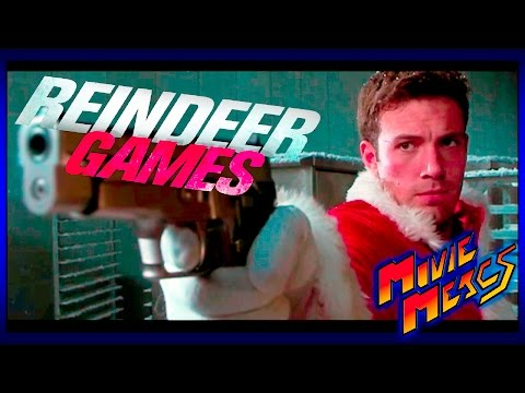 Reindeer Games: Review-Mentary - Movie Mercs