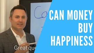 CAN MONEY BUY YOU HAPPINESS GARY VEE  DEBATE | JUSTIN BRENNAN