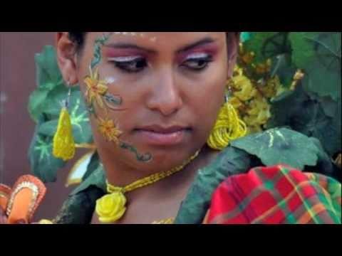 Carnaval 2011 Parada di kabai -- Horse Parade- Curacao