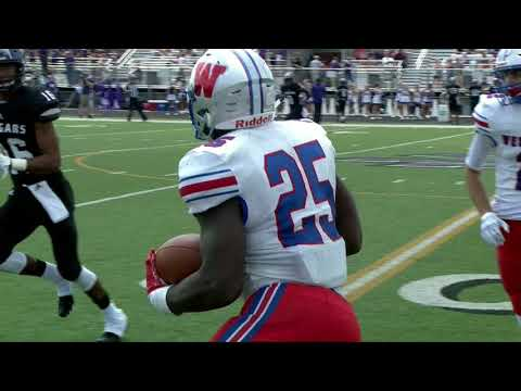 Highlights - Westlake vs College Station 2017