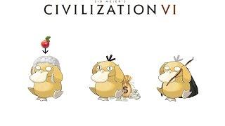 Civilization VI Гайд. Великие люди.