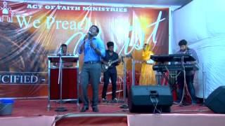 Malayalam  Worship Lordson Antony