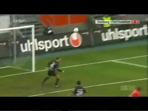 El gol mas fantasma de la historia del futbol 2010