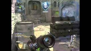 IMS ROLL - Black Ops II Game Clip