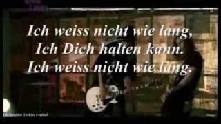 Spring nicht clip officiel + lyrics -- Traduction