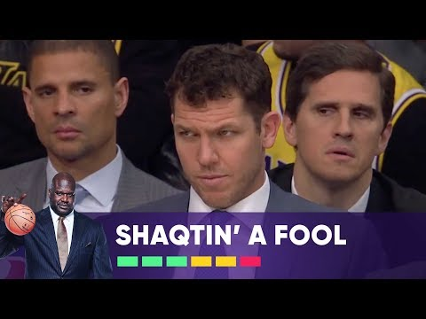 Lakers Lapses | Shaqtin' A Fool Episode 20