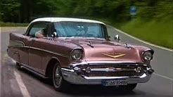 Chevrolet Bel Air 1957 [Doku][Deutsch]