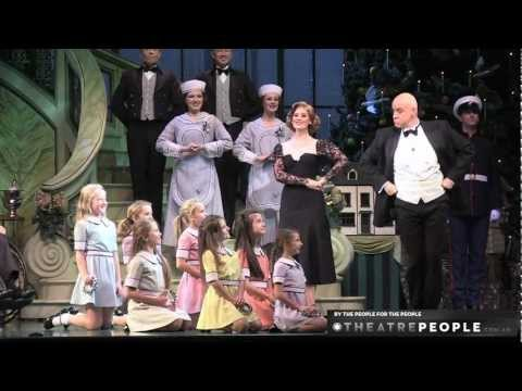 Melbourne Meets Annie: Interview with Anthony Warlow