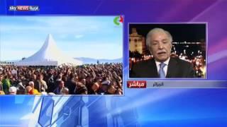 في وداع حسين آيت أحمد
