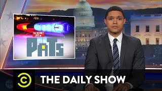 Unpacking Stop-and-Frisk: The Daily Show