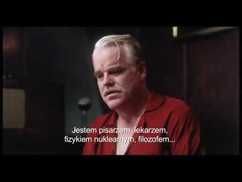 """""""Mistrz"""" - film P.T. Andersona w kinach od 16 listopada"""