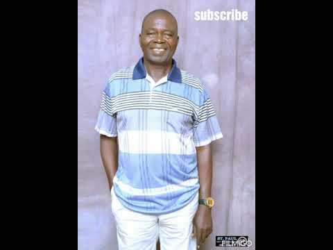 Download The last song of  Evang. Peter  Otulu  kwuyumehi