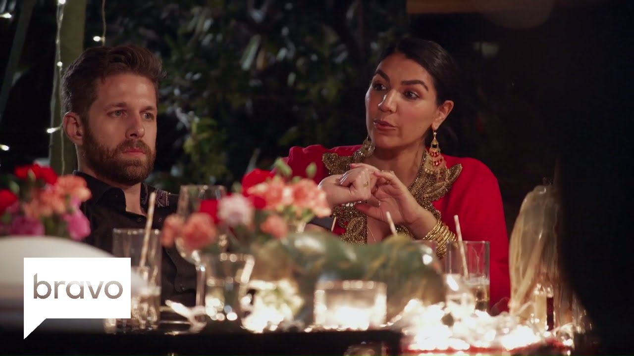 Is mj still dating charlie on shahs