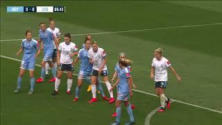 Westfield W League 2019 20 GRAND FINAL Melbourne City Women v Sydney FC Women Full Game