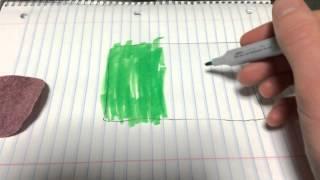 How to draw Nigeria