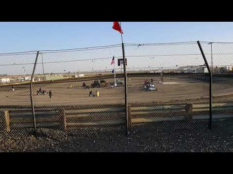 Lemoore Raceway 8-26-17 Qualyfing