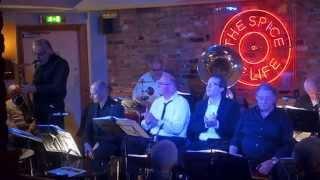 Limehouse Jazz Band: Duke Ellington