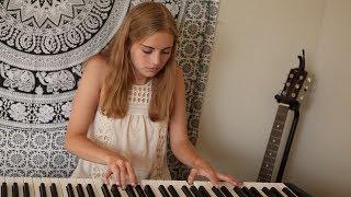 Emma Elise ~ Little Love (cover)