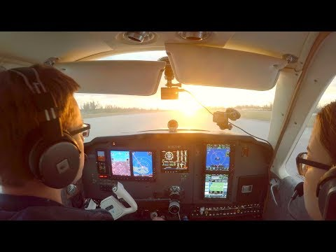 FLYING THE BAHAMAS IN YOUR OWN PLANE