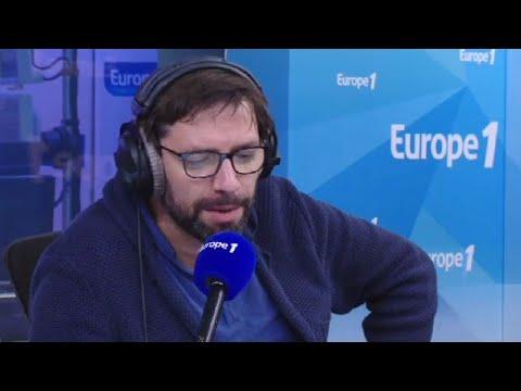 Julien Cazarre dresse le portrait Stéphane Guy