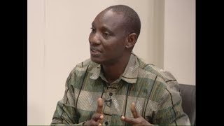 Azam TV – Katiba ndio medani ya muafaka wa kitaifa-Dkt. Bashiru Ally
