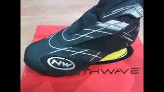 Zapatillas montaña Northwave Celsius Negro Buhobike