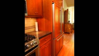 Columbus Ohio Sunroom Addition And Kitchen Renovation