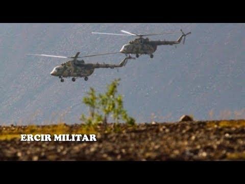 Llega a Venezuela equipo militar de Rusia el más moderno del mundo