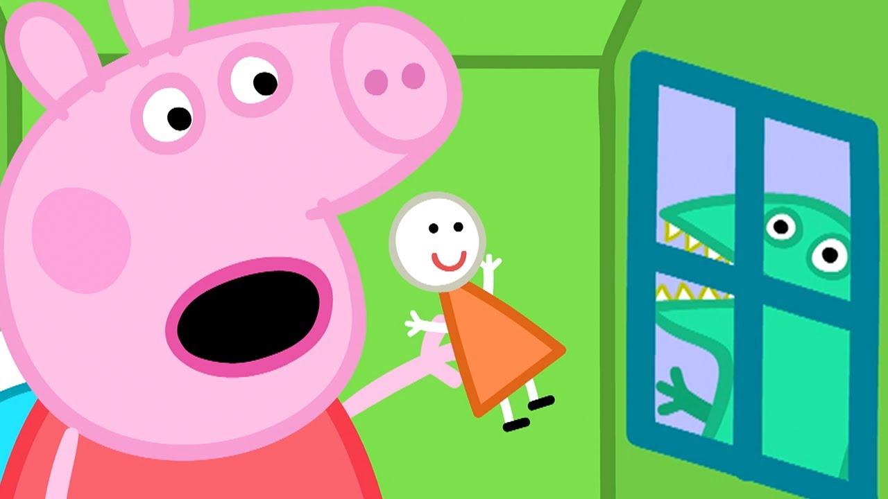 ペッパピッグ   Peppa Pig Japanese   おかたづけ   子供向けアニメ