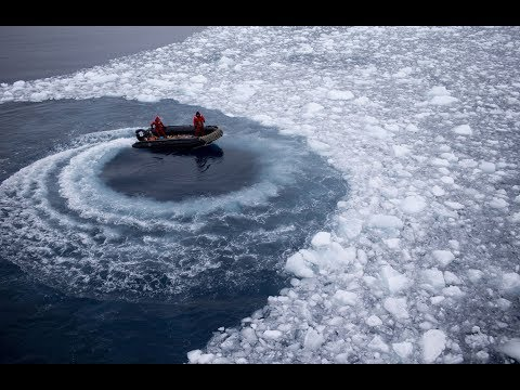 A MUST SEE ! The Truth about Antarctica Subterranean Flash Frozen Civilization Discovery !!