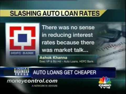 az auto loan rates