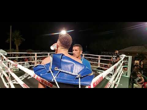 Kickboxing Gran Prix Kos GreciaLasciamo a voi comm...