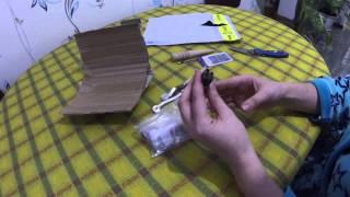 видео Купить инструменты для работы с кожей