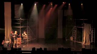 AMERICAN IDIOT at PACE UNIVERSITY