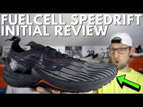 new balance fuelcell speedrift