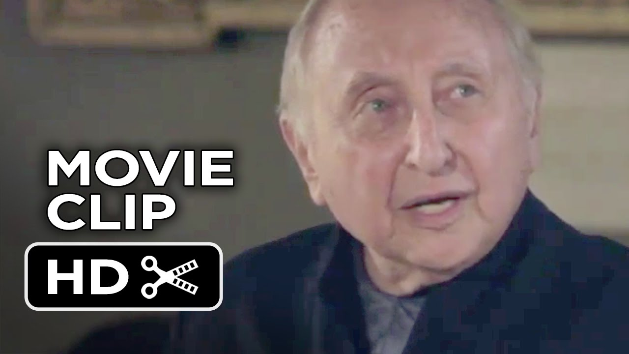 Download Seymour: An Introduction Movie CLIP - Many Artists Aren't Nervous Enough (2015) - Documentary HD
