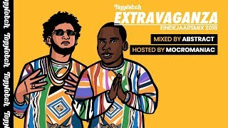 Top Notch Extravaganza Eindejaarsmix 2018 - mixed by Deejay Abstract, hosted by MocroManiac