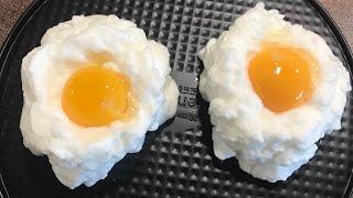 """Яйца """"Орсини""""- зашеметяваща закуска за 10-12 минутки, ще оберете точките с нея!"""