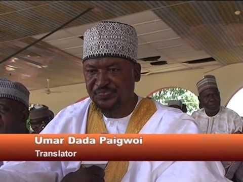 Umar Dada Translates