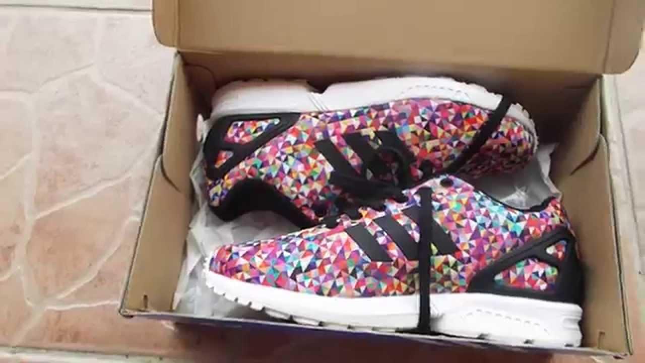 3dad097da Adidas ZxFlux