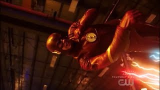 Barry stops the Nuke! | The Flash | S04 E15!