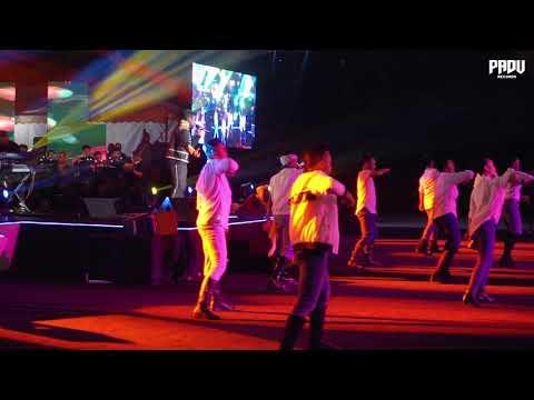 Merdunya Suara Santesh nyanyi live Amalina mix Melayu&Tamil