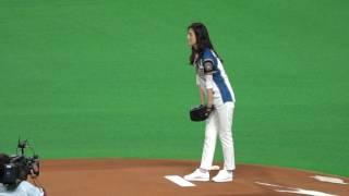 2016/09/14 北海道日本ハムファイターズ VS. オリックス・バファローズ ...