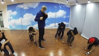 Gambar cover EXO 엑소 '으르렁 (Growl)' Dance Practice (Korean Ver.)