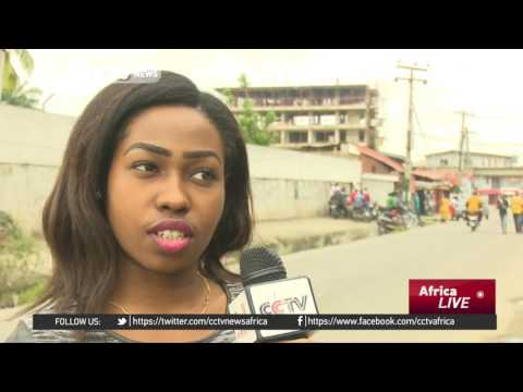 Issues young Nigerians hope the UN General Assembly can address