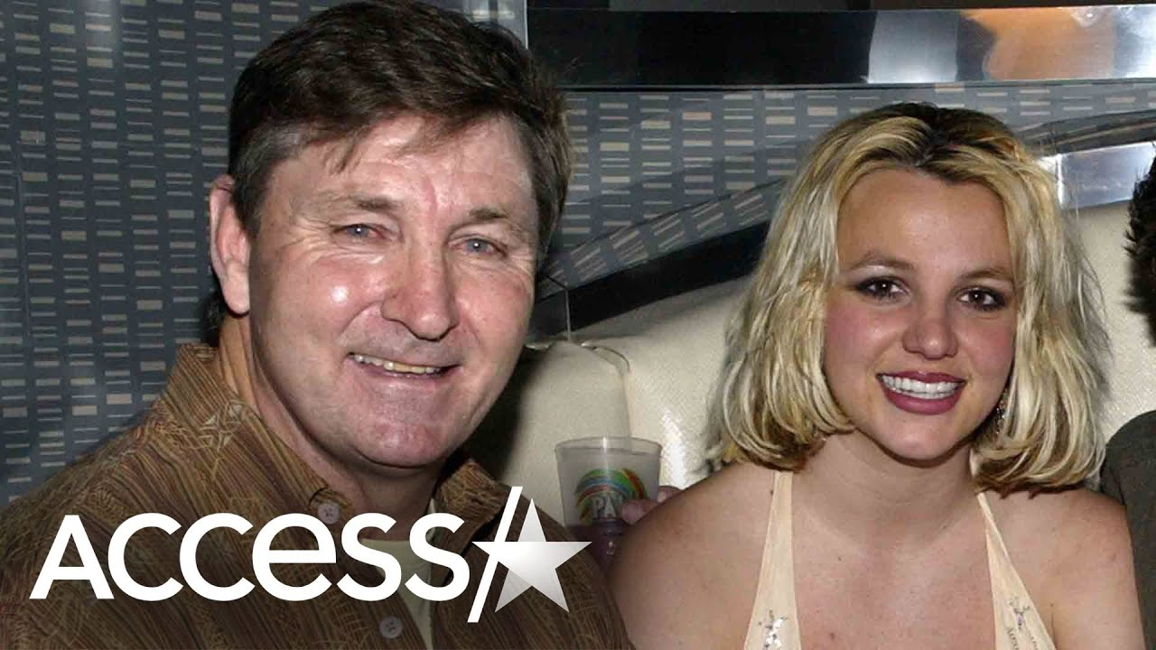 Britney Spears' Father Claims She Never Asked Him To Step Down From Conservatorship