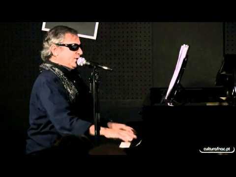 Jorge Palma | FNAC Chiado 26.11.2011
