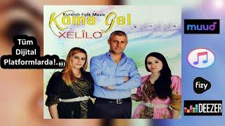 Koma Gel - Da Em Bıçin / Esmer Xezale - KÜRTÇE FOLK MUSIC ''GOWEND GRANİ DAWETE HALAY''