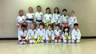 Welcome from Chang Tai Do Karate German international School